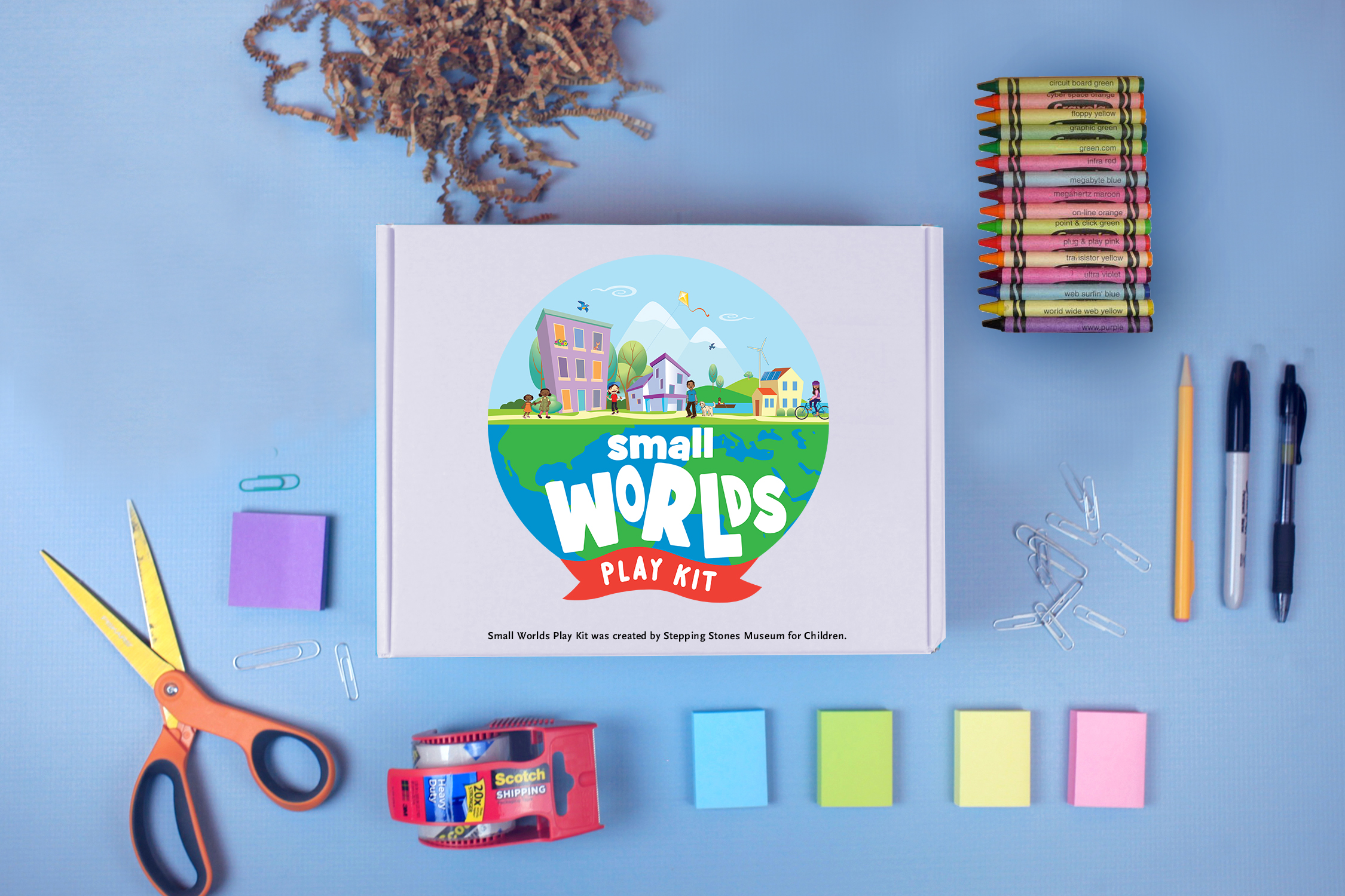 small worlds-subscription